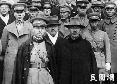 民国百科:西安事变