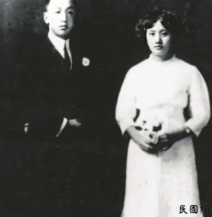 民国传奇董竹君:从青楼女子逆袭为上海滩女王