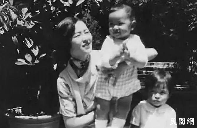 民国女神养成记:林徽因的幸福和美丽不可复制