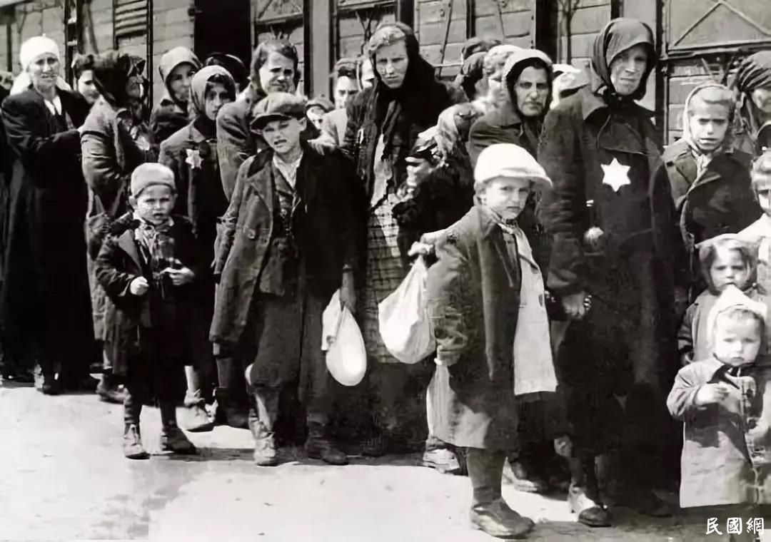 东亚辛德勒:杉原千亩与何凤山,拯救上万犹太人,最后两人都高寿