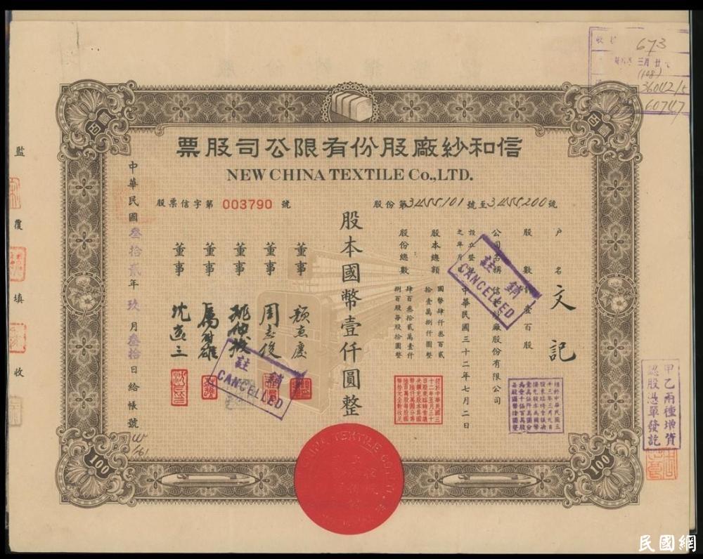清末民初/上海证券交易市场兴起之始末
