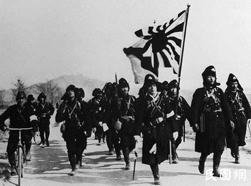 日本为什么会侵华,其背后真相到底是什么?