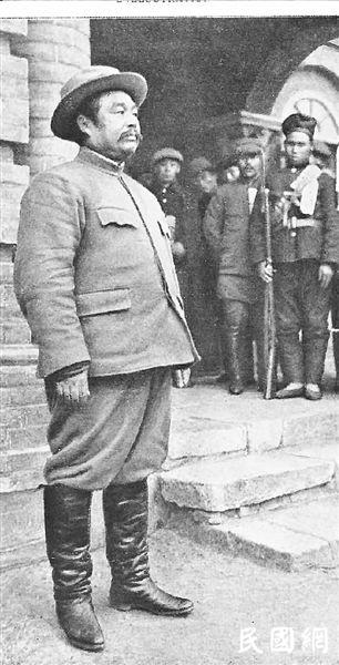 黎元洪为何被誉为民国第一伟人?