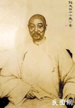 前尘往事:胡适父亲死因成谜,或与日本人有关