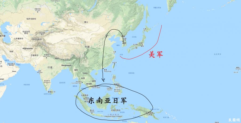 抗战史上最惨烈的孤城保卫战,日军的伤心地