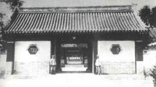 民国品牌榜——法学摇篮朝阳大学