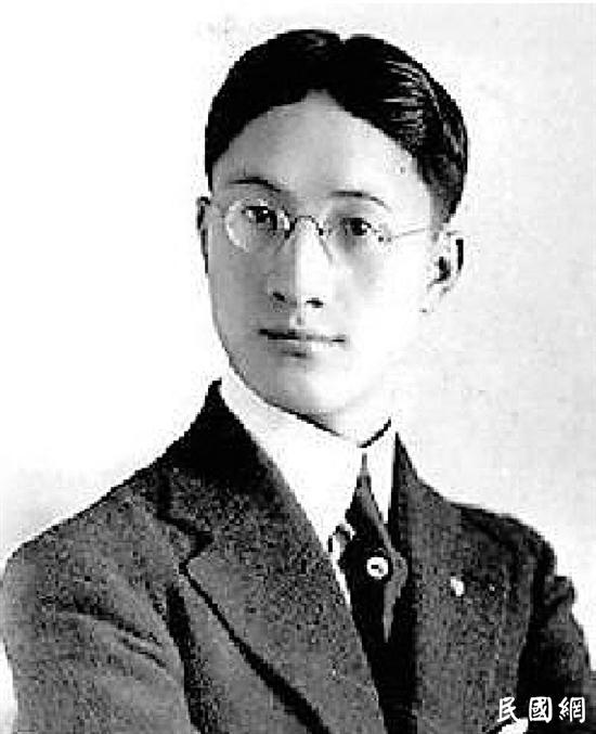 林徽因拒绝徐志摩的真实原因,去世几十年后她的儿子说出真相!