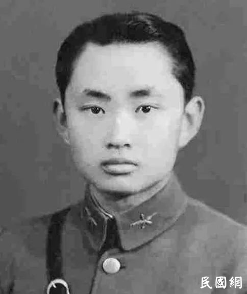 """前尘往事:抗战中,林徽因""""9个弟弟""""为国捐躯"""