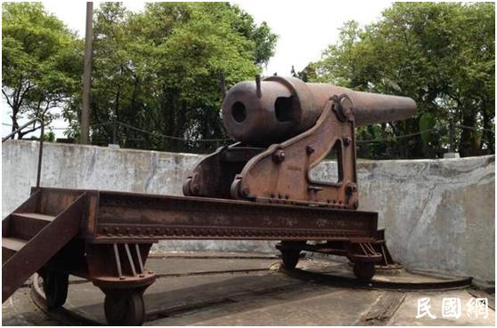 黄埔军校为什么建在珠江一座不起眼的小岛上?