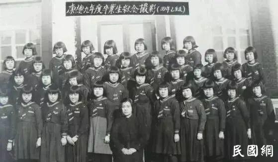 老照片旧时光:九十年前的东北,令人震撼