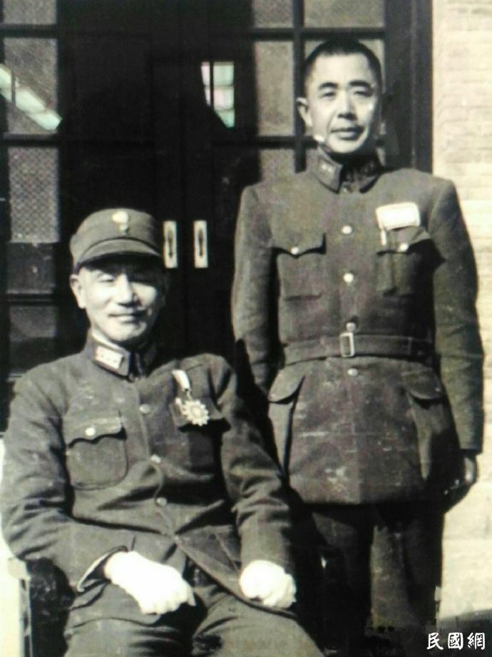 康振贤:黄埔学生中,他是唯一敢跟蒋介石对骂的人