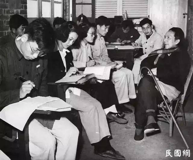 一代宗师陈寅恪,为何要在晚年为一个妓女立传?