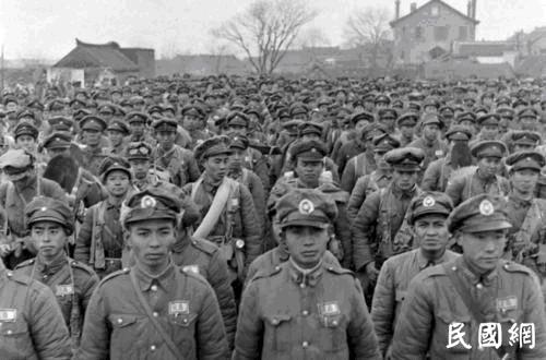 李宗仁的桂系屡次反蒋,老蒋为何不除掉他们
