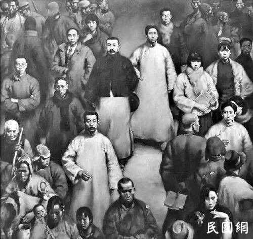 邵晟东:100年前的新文化运动并未结束