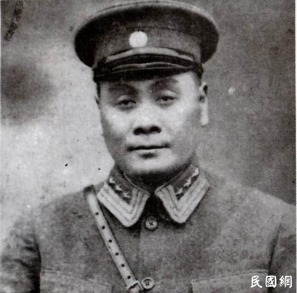 四川军阀刘湘的往事:始于倒熊,终于拥熊