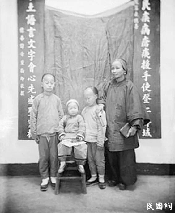 看图说话:传教士究竟在中国做了些什么