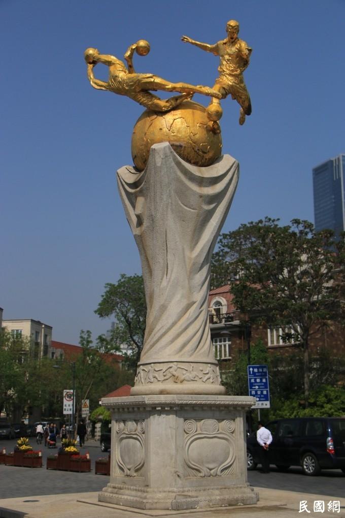 民国遗落的华北明珠:天津市五大道