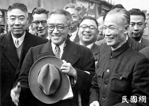 胡适:上帝尚且可以批评,何况国民党与孙中山?