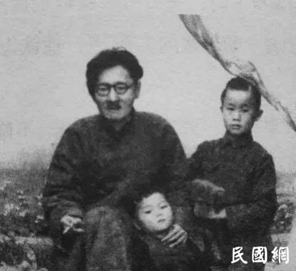 沉重叹息:一代怪才刘文典死亡真相