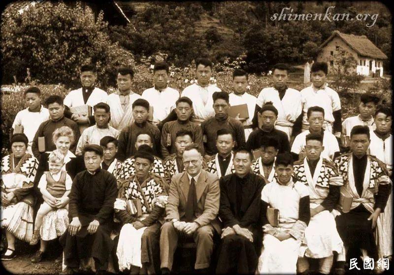 福音使者柏格理 :对中国有恩的英国人