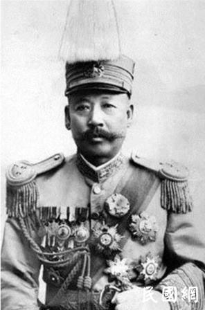 """民国百科——""""大帅""""并非官衔而是尊称"""
