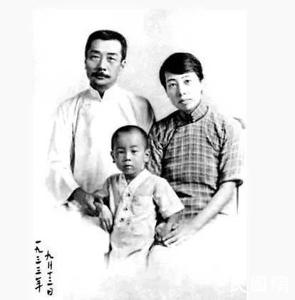 人性标本:许广平当官以后