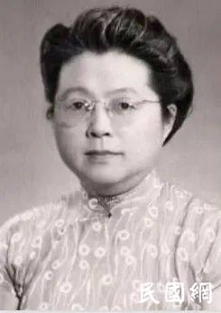 """""""宁波顶级名媛"""",严氏三姐妹传奇(组图)"""