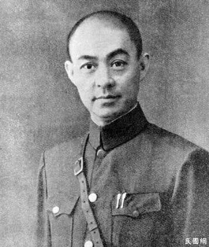"""937-1945国军抗日战场:阵亡将军名录"""""""