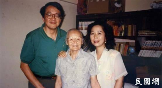 陈独秀的女儿60岁偷渡香港,警察都看呆了