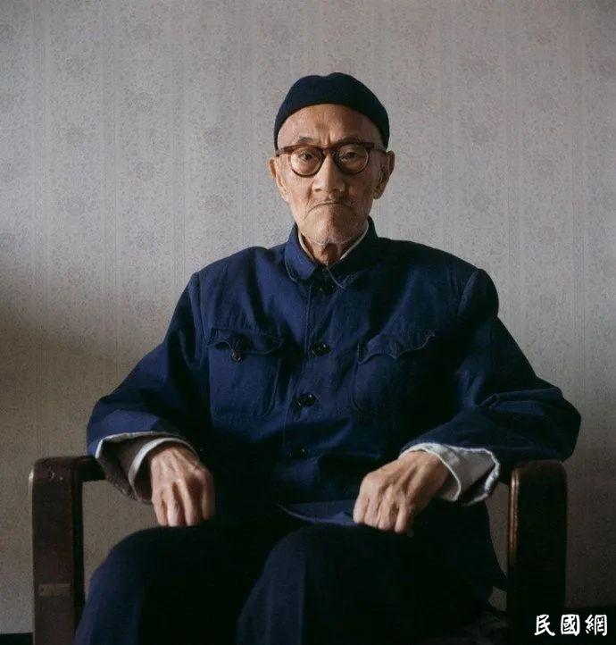 梁漱溟:中国文化的四大短处和两大精神