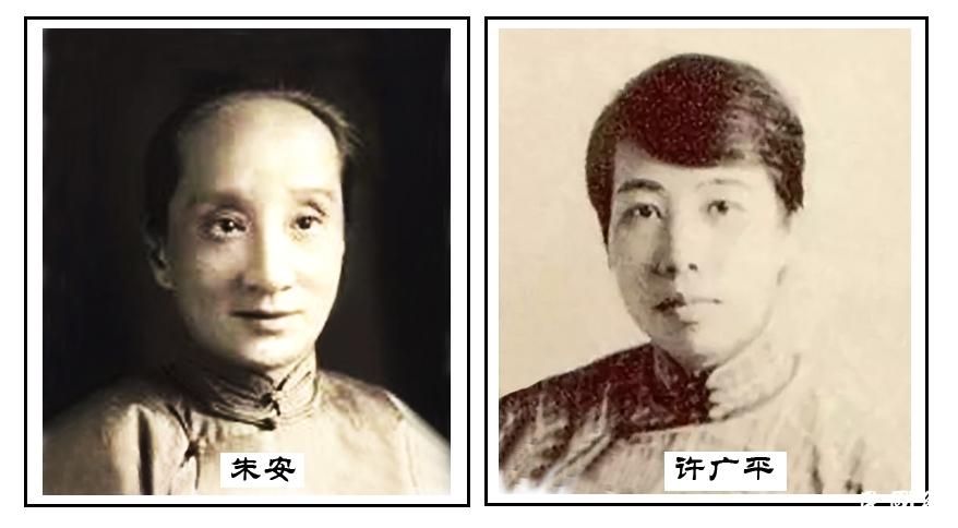 最仰慕鲁迅的三位女性,都没能埋在他墓旁