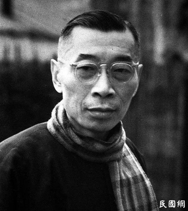 傅雷:一个典型的中国式父亲