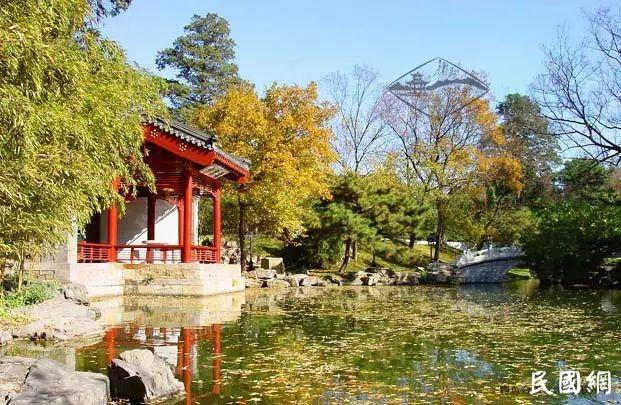 风云800年:神秘的钓鱼台国宾馆