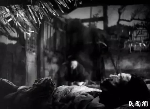 《武训传》:大陆首部禁片,生错了时代?